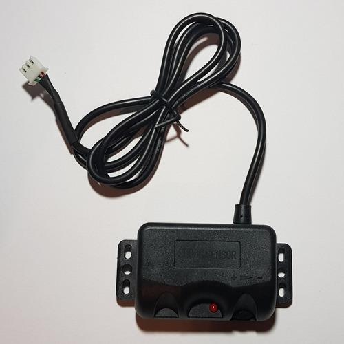 sensor de movimiento choque o vibración gps tracker tk103