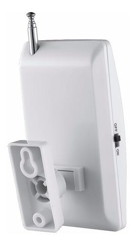 sensor de movimiento inalámbrico 433 para alarmas gsm,