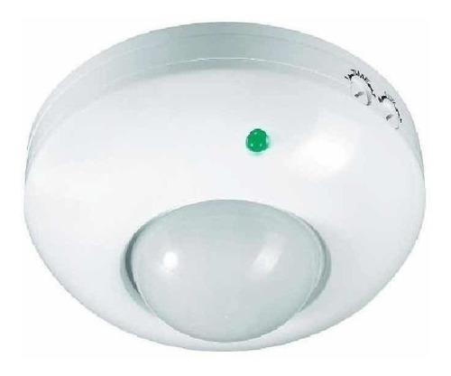 sensor de movimiento infrarrojo 360 grados