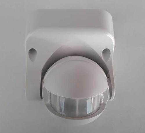 sensor de movimiento sobrepuesto muro 180°