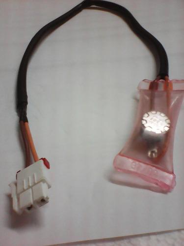 sensor de nevera samsung