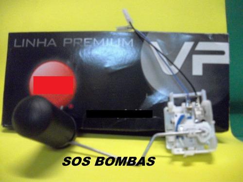 sensor de nivel boia toyota corolla gasolina ano 2007