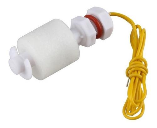 sensor de nivel de liquido agua flotador vertical arduino