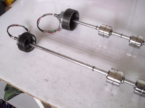 sensor de nivel diesel plantas electricas