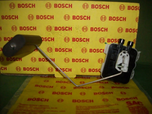 sensor de nivel fiesta sedan 1.6 flex 2007 original bosch.