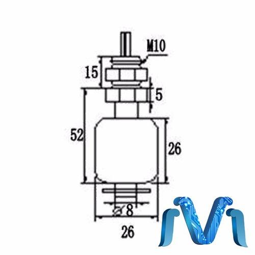 sensor de nivel flotador vertical interruptor de liquidos