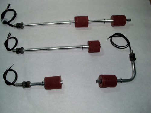sensor de nivel liquidos