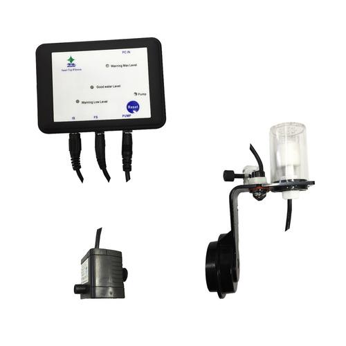 sensor de nivel / repositor soma otico/magnetico - ato