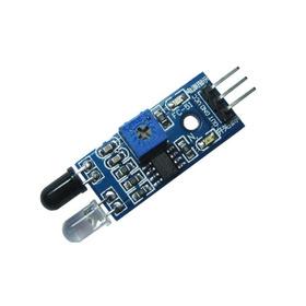Sensor De Obstáculos - Robotica - Modulo Arduino, Pic, Micro