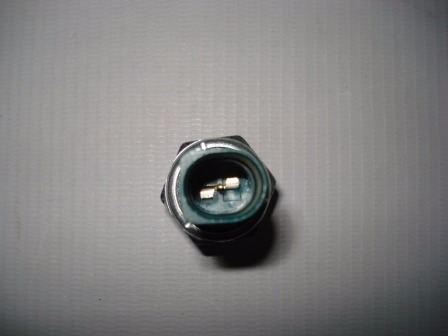 sensor de oleo g5/g6/fox/polo-0,3-0,6 bar original verde