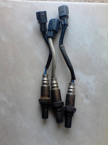 sensor de oxigeno 4runer