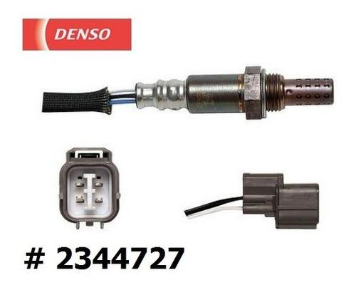 sensor de oxigeno acura cl 3.2l v6 2001 - 2003 nuevo!!!