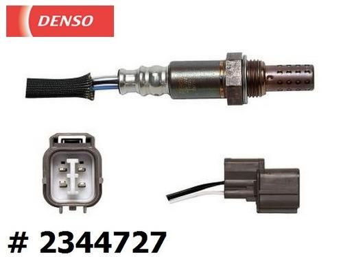 sensor de oxigeno acura tl 3.2l v6 2000 - 2003 nuevo!!!