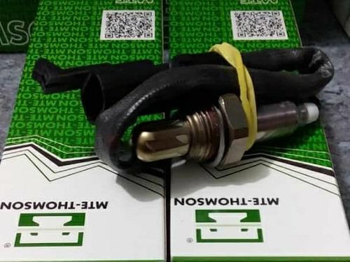 sensor de oxigeno aveo 2 cables