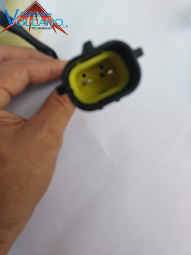 sensor de oxigeno aveo / optra desing 2 cables 96276380