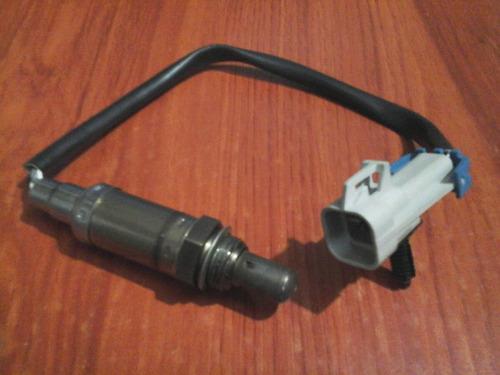 sensor de oxigeno chev silverado 5.3 02/05