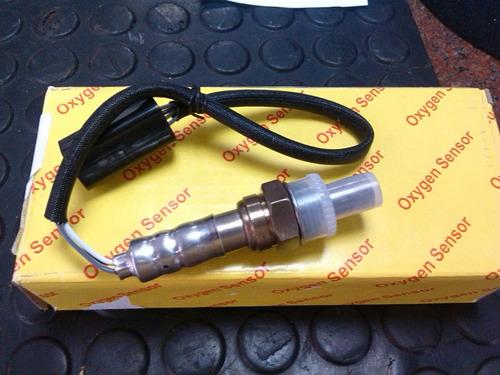 sensor de oxigeno chevrolet optra desing y aveo 4 cables