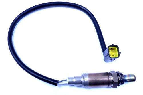 sensor de oxigeno chevrolet spark
