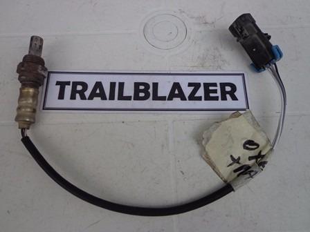 sensor de oxigeno chevrolet trail blazer 2002-05