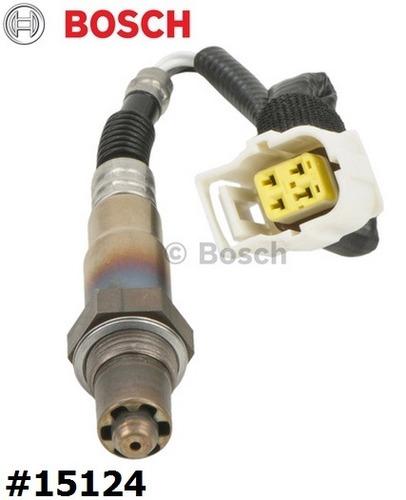sensor de oxigeno dodge journey 2.4l l4 2009 - 2012 nuevo!!!