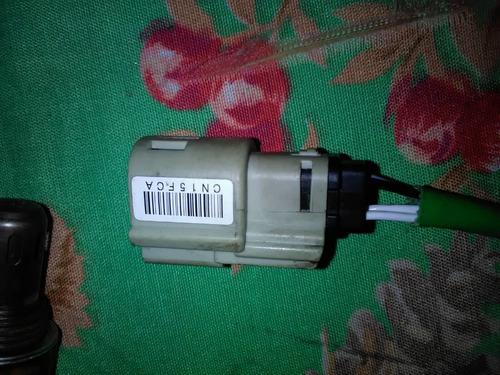 sensor de oxigeno ford ecosport y fiesta titaniun