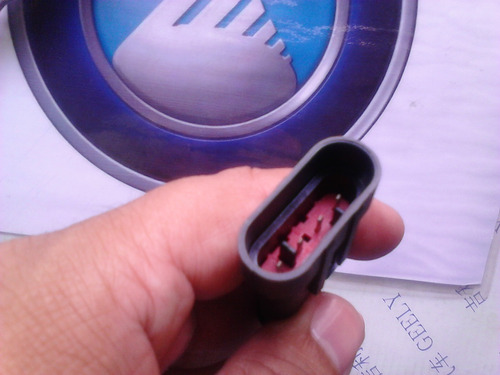 sensor de oxigeno geely ck 1.3