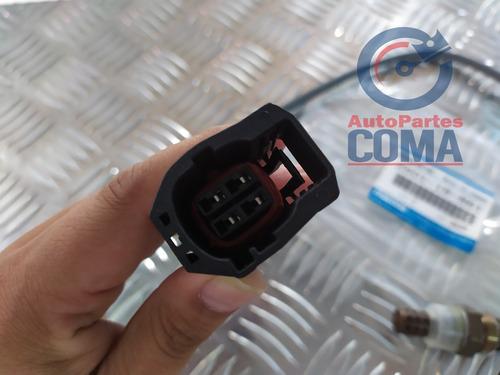 sensor de oxigeno mazda 3 1.6 nro 1
