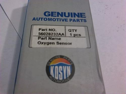 sensor de oxigeno para jeep grand cherokee 99-00