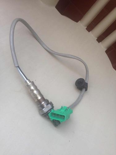 sensor de oxígeno peugeot 206