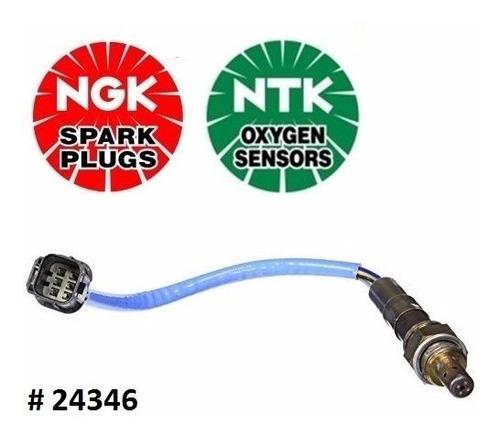 sensor de oxigeno primario acura mdx 3.7l v6 2007 - 2009