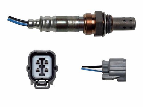 sensor de oxigeno primario honda civic ex 1.7l 2004 - 2005