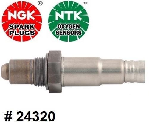 sensor de oxigeno primario volvo s40 t5 2.5l l5 2004 - 2011