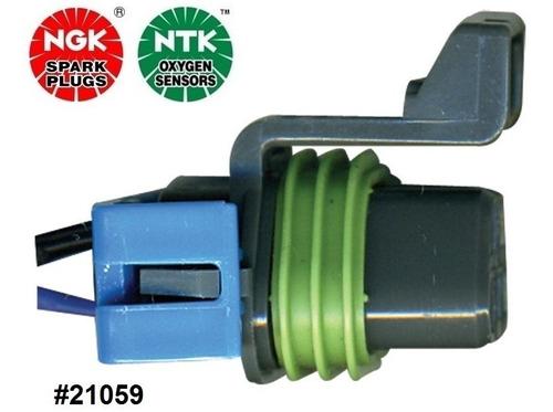 sensor de oxigeno secundario hummer h3t 5.3l v8 2009 - 2010