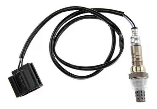 sensor de oxigeno secundario mazda 3 motor 1.6