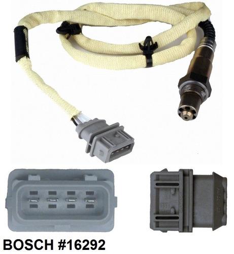 sensor de oxigeno secundario volvo s40 2000 - 2004 nuevo!!!