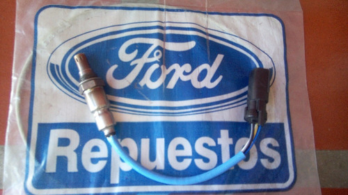 sensor de oxigeno superior macho ford explorer 3.5 original