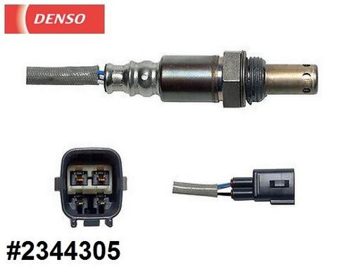 sensor de oxigeno toyota matrix 1.8l l4 2009 - 2013 nuevo!!!