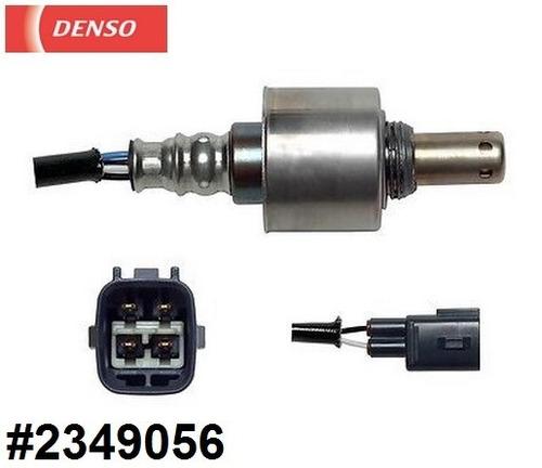 sensor de oxigeno toyota prius 1.5l l4 2004 - 2009 nuevo!!!
