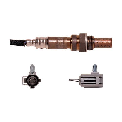 sensor de oxigeno uni 1982 chrysler town & country l4-2.2