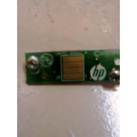 Sensor De Papel Hp 8600 Parte De Baixo Da Bandeja