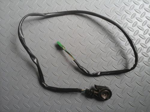 sensor de parador central motocicleta honda cbr 600 f4i '03