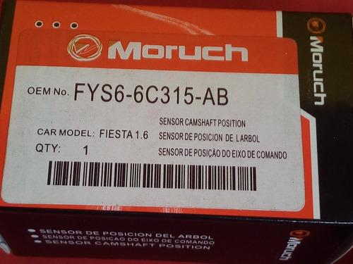 sensor de posicion cigüeñal ford fiesta ka ecosport 1.6