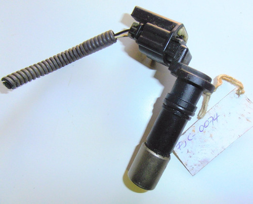 sensor de posicion de cigueñal original toyota fj cruiser