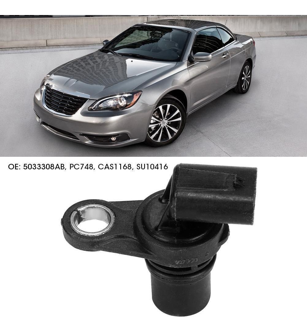 2011-2016 Dodge Charger Sensor de posição da árvore de cames Holstein 26519SH 2012 2013
