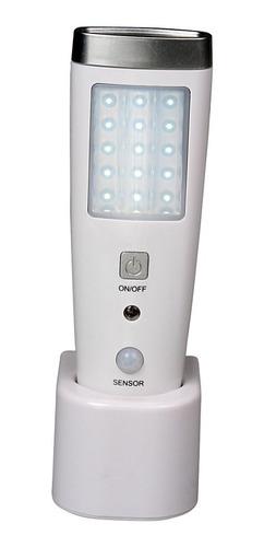 sensor de presença 3 em 1 com 1 ano de garantia
