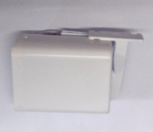 sensor de presença area externa mpx-40f  *