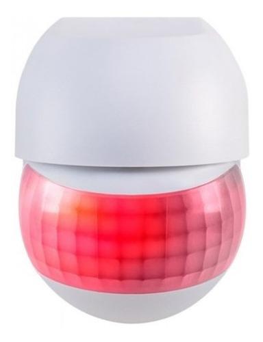 sensor de presença intebras esp 180 para iluminação 2 unidad