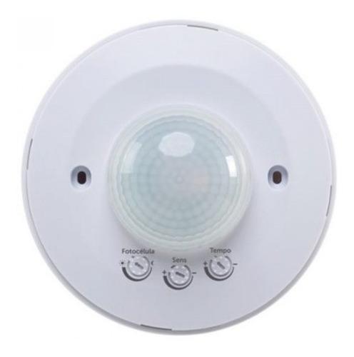 sensor de presença intebras esp 360+ 2 unidades