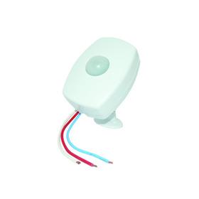 Sensor De Presença Para Iluminação Bivolt + Fotocélula