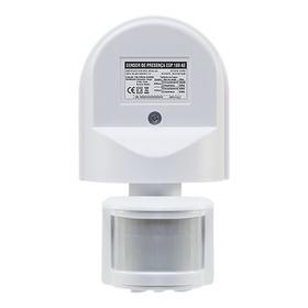 Sensor De Presença Para Iluminação Intelbras Esp 180 Ae
